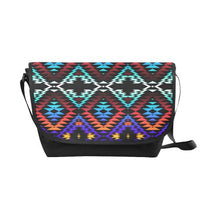 Taos Morning and Midnight New Messenger Bag (Model 1667) New Messenger Bags (1667) e-joyer