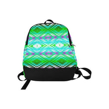 Taos Powwow 120 Fabric Backpack for Adult (Model 1659) Casual Backpack for Adult (1659) e-joyer