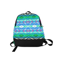 Taos Powwow 150 Fabric Backpack for Adult (Model 1659) Casual Backpack for Adult (1659) e-joyer