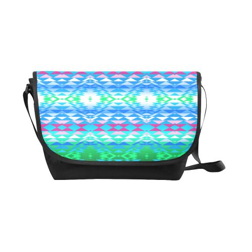 Taos Powwow 150 New Messenger Bag (Model 1667) New Messenger Bags (1667) e-joyer
