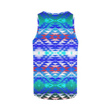 Taos Powwow 180 All Over Print Tank Top for Women (Model T43) All Over Print Tank Top for Women (T43) e-joyer