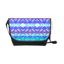 Taos Powwow 180 New Messenger Bag (Model 1667) New Messenger Bags (1667) e-joyer