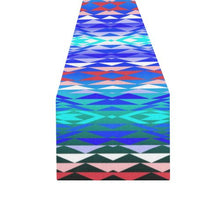 Taos Powwow 180 Table Runner 16x72 inch Table Runner 16x72 inch e-joyer