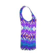 Taos Powwow 210 All Over Print Tank Top for Women (Model T43) All Over Print Tank Top for Women (T43) e-joyer