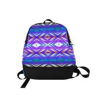 Taos Powwow 210 Fabric Backpack for Adult (Model 1659) Casual Backpack for Adult (1659) e-joyer