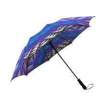 Taos Powwow 210 Semi-Automatic Foldable Umbrella Semi-Automatic Foldable Umbrella e-joyer