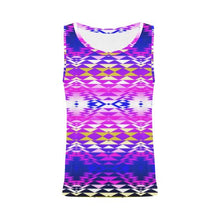 Taos Powwow 240 All Over Print Tank Top for Women (Model T43) All Over Print Tank Top for Women (T43) e-joyer