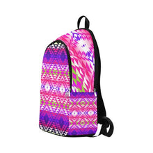 Taos Powwow 270 Fabric Backpack for Adult (Model 1659) Casual Backpack for Adult (1659) e-joyer