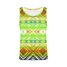 Taos Powwow 30 All Over Print Tank Top for Women (Model T43) All Over Print Tank Top for Women (T43) e-joyer