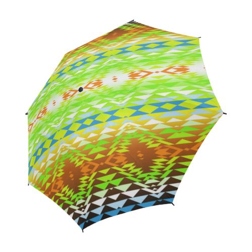 Taos Powwow 30 Semi-Automatic Foldable Umbrella Semi-Automatic Foldable Umbrella e-joyer