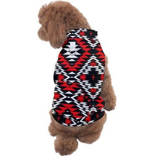 Taos Wool Dog Sweater FullDress 49 Dzine