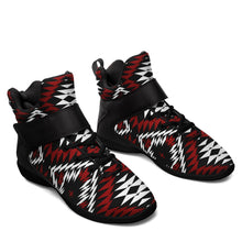 Taos Wool Ipottaa Basketball / Sport High Top Shoes 49 Dzine