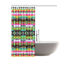 "Trade Route North Shower Curtain 60""x72"" Shower Curtain 60""x72"" e-joyer"
