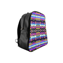 Trade Route West School Backpack (Model 1601)(Small) School Backpacks/Small (1601) e-joyer