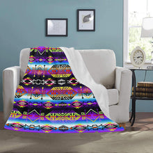 "Trade Route West Ultra-Soft Micro Fleece Blanket 50""x60"" Ultra-Soft Blanket 50''x60'' e-joyer"