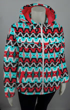 Two Spirit Dance Insulated Winter Coat for Women 49 Dzine