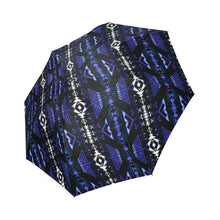 Upstream Expedition Forest Sky Foldable Umbrella Foldable Umbrella e-joyer