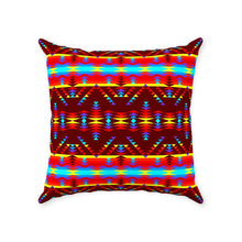 Visions of Lasting Peace Throw Pillows 49 Dzine With Zipper Poly Twill 18x18 inch