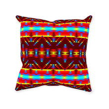 Visions of Lasting Peace Throw Pillows 49 Dzine With Zipper Spun Polyester 14x14 inch