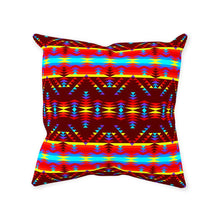 Visions of Lasting Peace Throw Pillows 49 Dzine Without Zipper Spun Polyester 14x14 inch