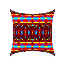 Visions of Lasting Peace Throw Pillows 49 Dzine Without Zipper Spun Polyester 18x18 inch
