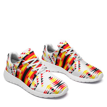 Visions of Peace Directions Ikkaayi Sport Sneakers 49 Dzine
