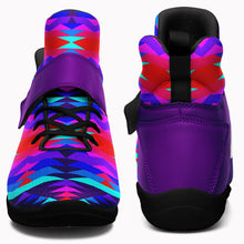 Visions of Peace Ipottaa Basketball / Sport High Top Shoes 49 Dzine