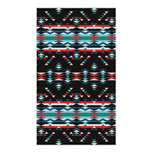 Visions of Peaceful Nights Flat Weave Rug 49 Dzine 36x60 inch With