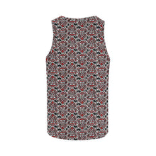 Water Spider Festival All Over Print Tank Top for Women (Model T43) All Over Print Tank Top for Women (T43) e-joyer