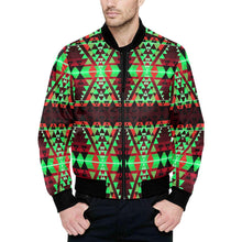 Writing on Stone Enemy Chase Unisex Heavy Bomber Jacket with Quilted Lining All Over Print Quilted Jacket for Men (H33) e-joyer