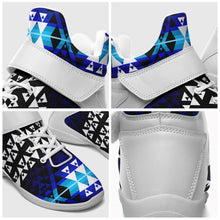 Writing on Stone Night Watch Kid's Ipottaa Basketball / Sport High Top Shoes 49 Dzine
