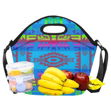 Young Journey Neoprene Lunch Bag/Large (Model 1669) Neoprene Lunch Bag/Large (1669) e-joyer