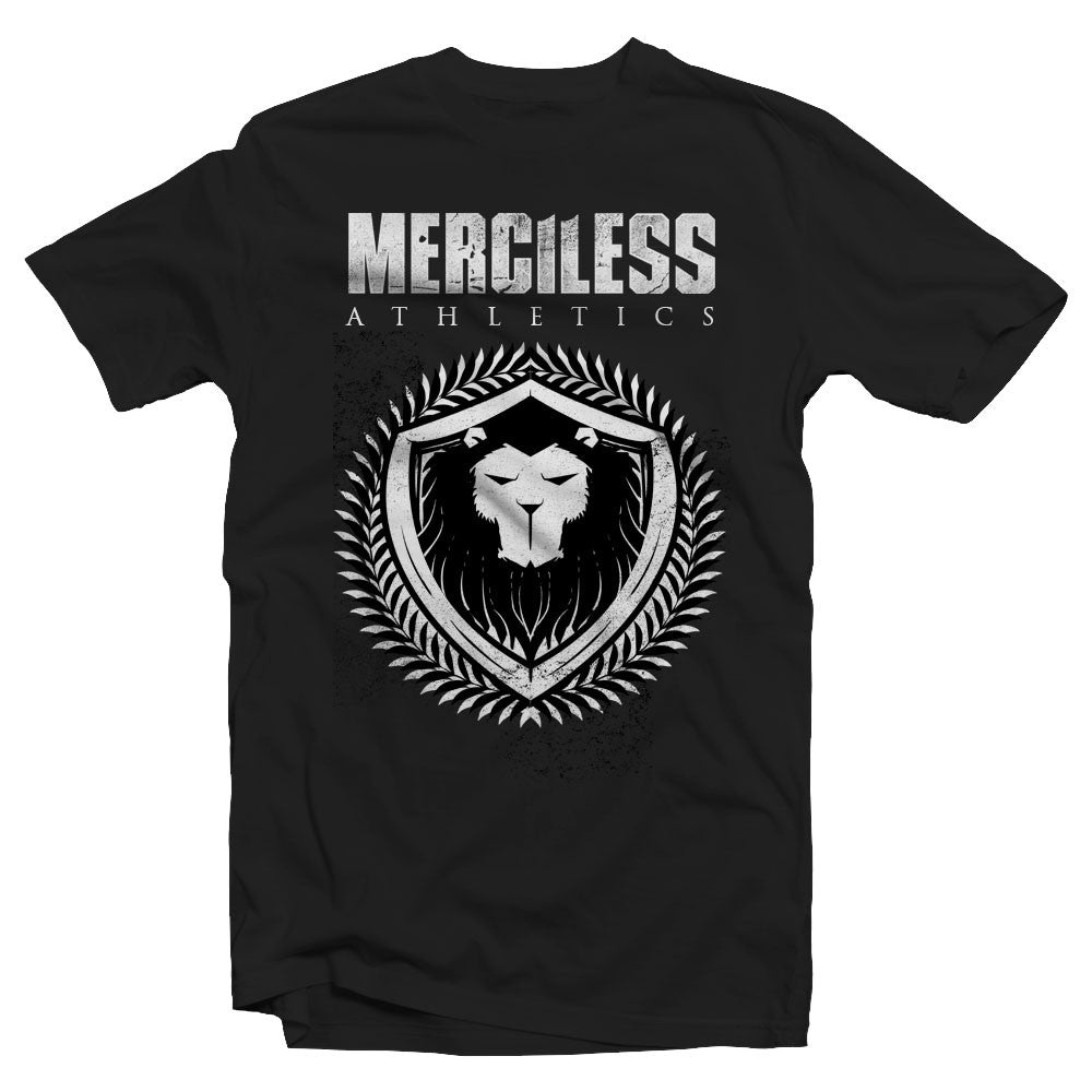 Men's Merciless Athletics Logo Shirt