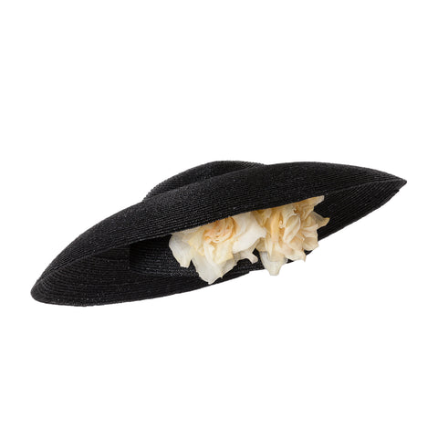 Melli Hat - Black