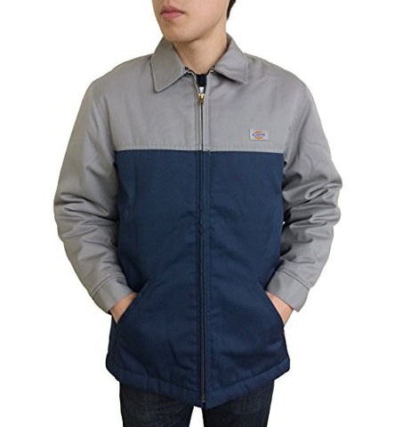 5ae5912a658 Dickies Men s Hip Length Twill Jacket 78266 – Dyna Wear