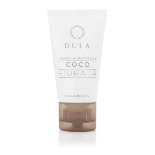 Crema Humectante de Coco 50 ml