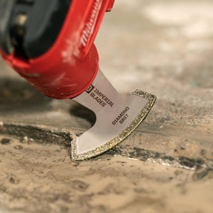 Top 3 Oscillating Multi Tool Blades for Concrete Cutting