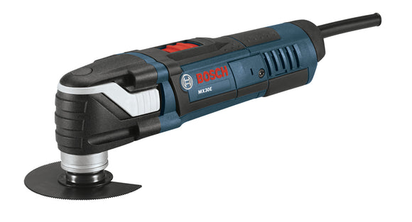 Bosch Multi X Oscillating Blades and Multi Tool Blade Accessories