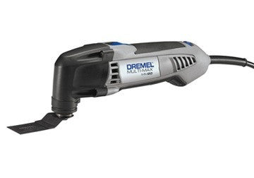 Dremel Multi-Max Oscillating Blades and Multi Tool Blade Accessories