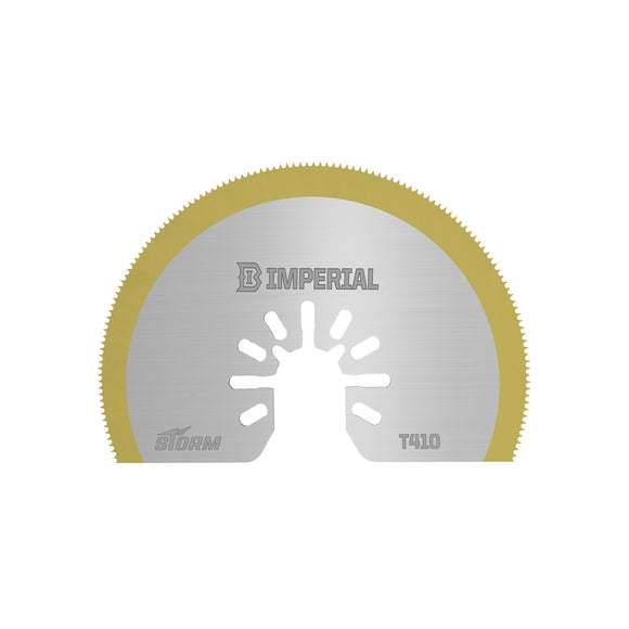 Imperial Blades IBOAT410 Universal Fitment 3-1/8