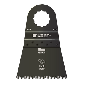 SC270 2 1/2″ Japanese Tooth Fein Supercut Blade - Imperial Blades