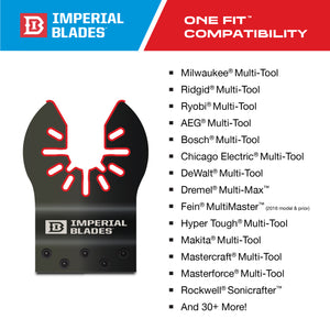 Bulk Contractor Essential Bundle | Imperial Blades | IBOAT330, IBOAT337, IBOAT340 & IBOAT360