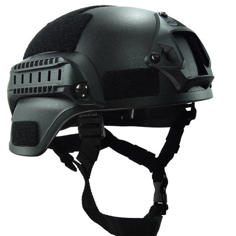 Tactical Helmet - findrly