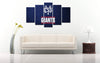 New York Giants Wall Art