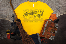 Load image into Gallery viewer, Apothecary Shoppe