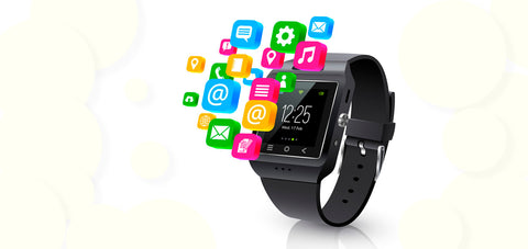 apps smartwatch