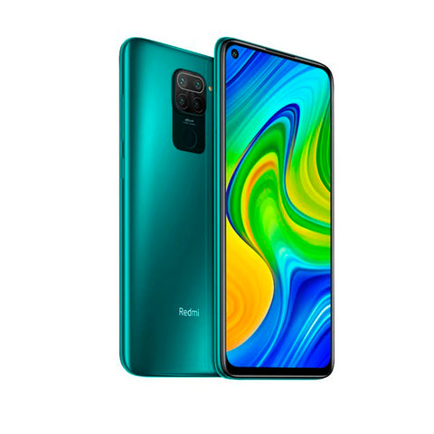 XIAOMI REDMI NOTE 9 DUAL 128Gb