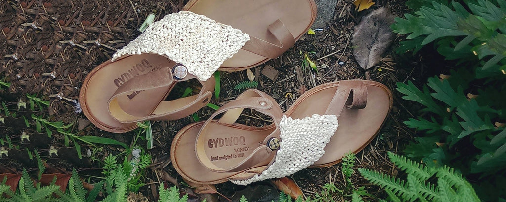 Fashionable Flat Sandals for Summer