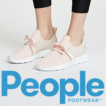 DESIGNER SHOWCASE - People Footwear