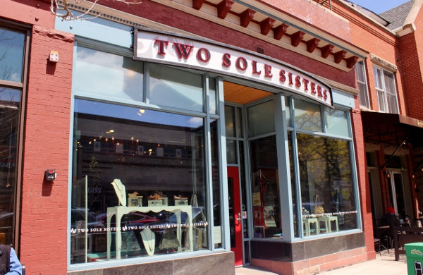 BOULDER Summer Sidewalk SALE Time!